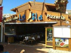Pizzeria Rastaurante La Isla