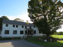 Hayloft Inn at Blackmount