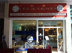 Les Cygnes