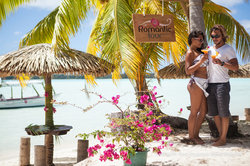 Bora Bora Romantic Tour