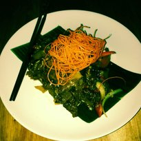 Mango Thai