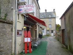 Pizz-Grill Jean-Francois