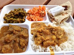 Jini's Curry - Fiji Indian Food