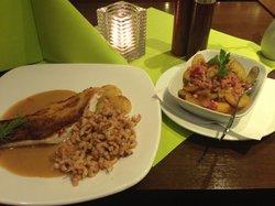 Restaurant Reinhard's