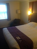 Premier Inn Stockton on Tees/Hartlepool Hotel