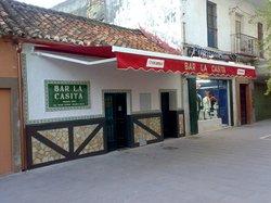 Bar La Casita