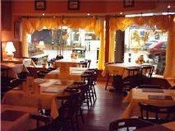 Crazy Horse Coffee Shop & Restaurant