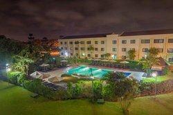 Fiesta Royale Hotel