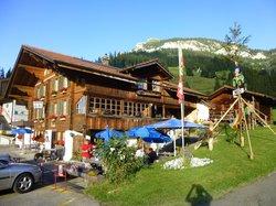 Gasthaus Elsigbach