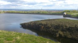 Greenbooth Reservoir