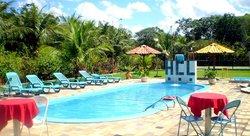 Hotel Cuca Legal
