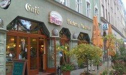 Cafe Marx