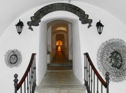 Franziskanerkloster Konstanjevica