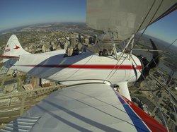 St. Louis Bi-Plane Rides