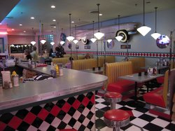 Rockin' Johnny's Diner