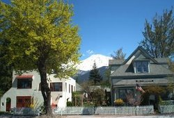 Dream Inn Mount Shasta