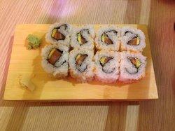 I MO 2 Japanese Restaurant