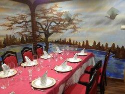 Restaurante Rio Orbigo