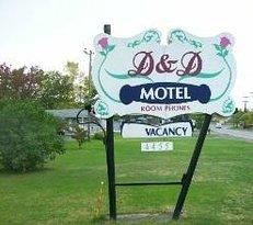 D & D Motel