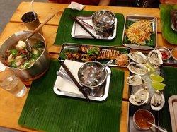HA HA HA Thai Seafood Restaurant