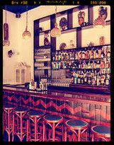 Cafe Rue Dix