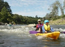 Canoe & Kayak Tours