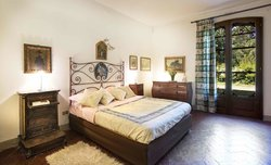 Villa Arno Bed and Breakfast