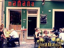 Manana Bar Malaga