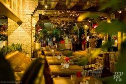 Terrasa Lounge-Cafe