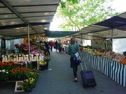Montparnasse Market
