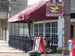 Baron's Pub & Restaurant