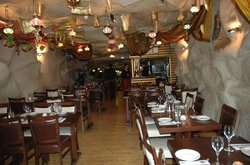 Stone Cave Cafe Bar & Restaurant
