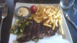 Restaurant l'Express