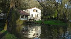 Le Moulin de Bouchet