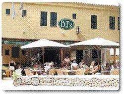BJ's Pub