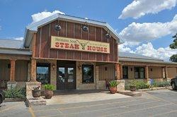 Hermann Sons Steak House