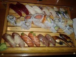 Taro Sushi NY