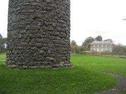Antrim Round Tower, Antrim