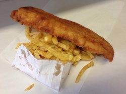 Leon's Traditional Fish & Chips
