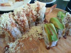 Hiro's Sushi & Japanese Kitchen