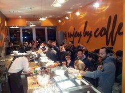 Caffe Dei Parodi