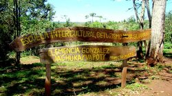 Comunidad Guarani Yriapu - Comunidad Indigena Iriapu