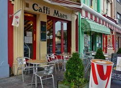 Caffi Maes