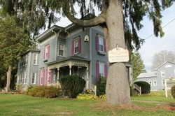 Alice's Dowry Bed & Breakfast