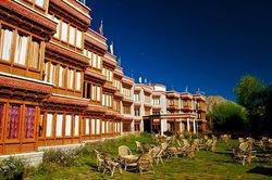 The Druk Ladakh