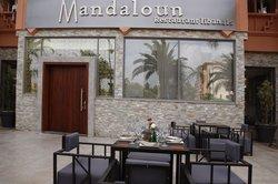 Mandaloun Restaurant Libanais
