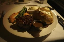 Charbon Steakhouse