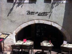Boeuf Patate