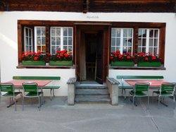 Hotel Jungfrau Wengernalp