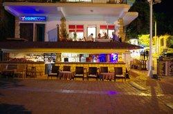 Mehmet's Bar